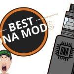 Le migliori box mod con circuito DNA per tipologia