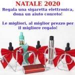 Regala una sigaretta elettronica a Natale | Aiuta a smettere