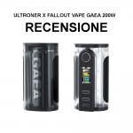 ULTRONER X FALLOUT VAPE GAEA 200W | Anteprima